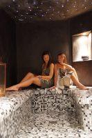 Le hammam privatif de Nomade Spa et Beauté à Brest
