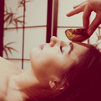 Massage shiatsu du visage dans votre Institut de Beauté à Brest