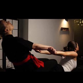 Massage Thaïlandais Nuad Bo Ran