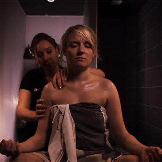 Massage-Ayurvédique- Nomade Spa et Beauté à brest